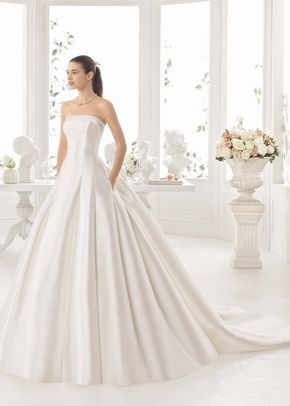 FAMKE, Bridenformal