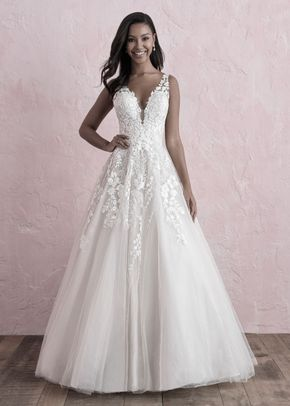 3265F, Allure Bridals