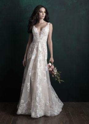 C505 , Allure Bridals
