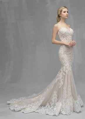 C526, Allure Bridals