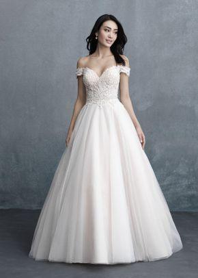 C588, Allure Bridals
