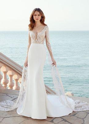 E109, Allure Bridals