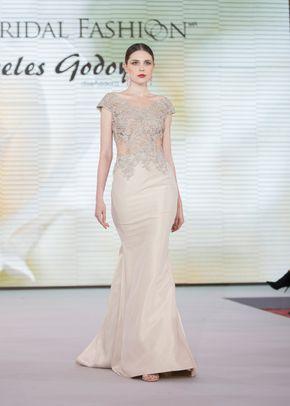 Vestidos Angeles Godoy
