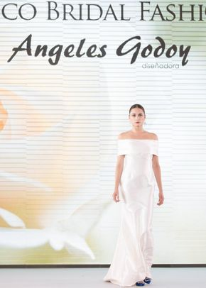 AG 002, Angeles Godoy