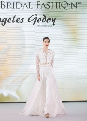 AG 003, Angeles Godoy