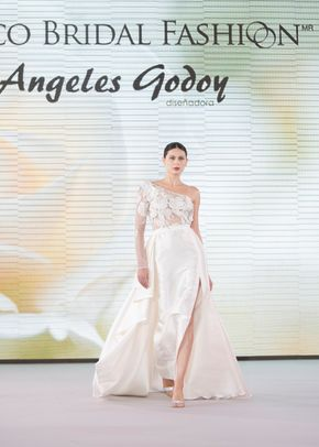 AG 009, Angeles Godoy
