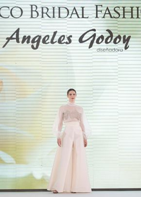 AG 012, Angeles Godoy
