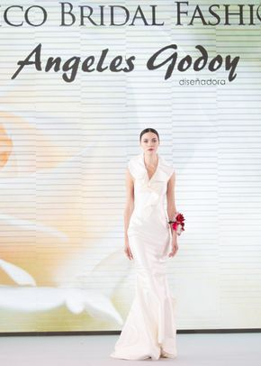 AG 013, Angeles Godoy