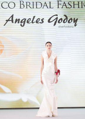 AG 013, Angeles Godoy