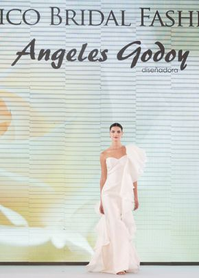 AG 014, Angeles Godoy