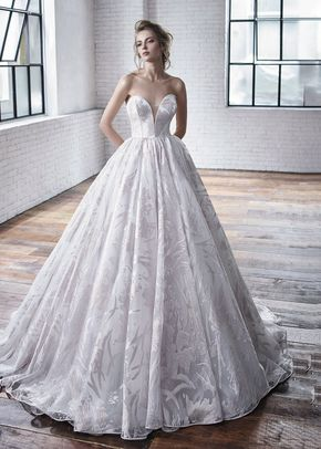 Carrington, Badgley Mischka