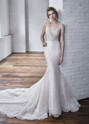 Cindy, Badgley Mischka
