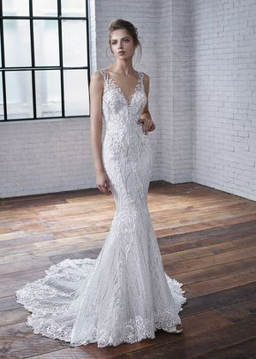 Claire, Badgley Mischka