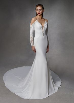 Diane, Badgley Mischka