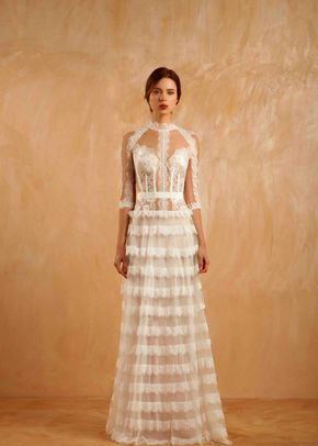 IV1279, Beside Couture By Gemy