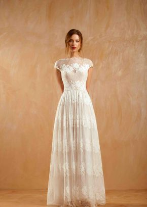 IV1633, Beside Couture By Gemy