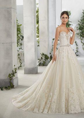 FLEUR, Bridenformal