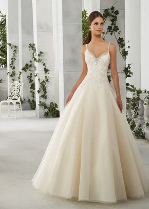 FLORENCE, Bridenformal