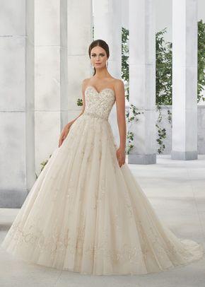 FRANCINE, Bridenformal