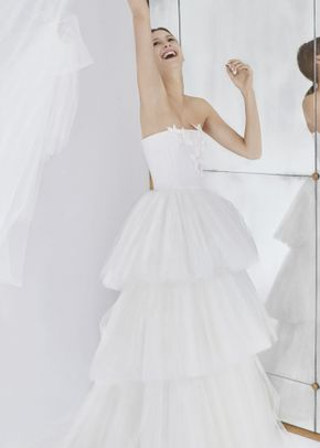 Look13, Carolina Herrera