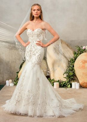CAMBRIA , Casablanca Bridal