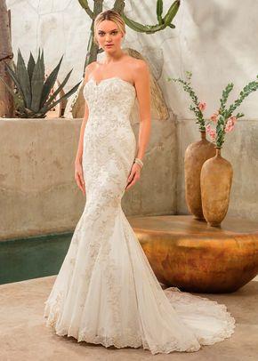 CORA , Casablanca Bridal