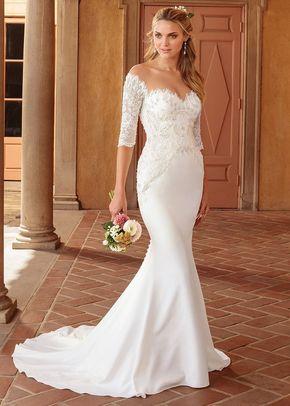 IMOGEN, Casablanca Bridal