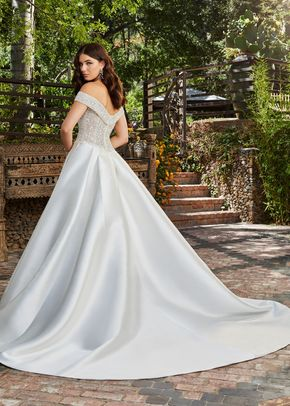 KENSINGTON 3 , Casablanca Bridal