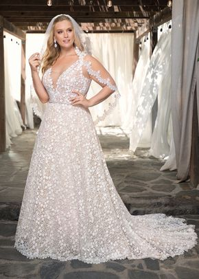 LILIANA , Casablanca Bridal