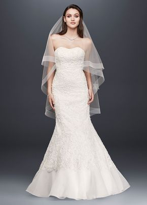 8000080, David's Bridal: Galina Signature
