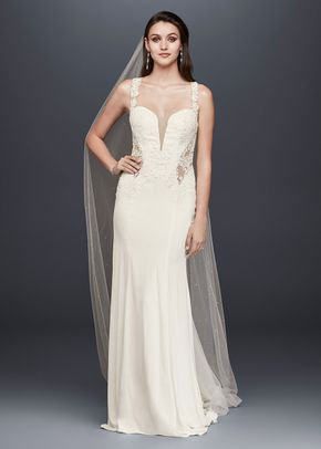 8000194, David's Bridal: Galina Signature