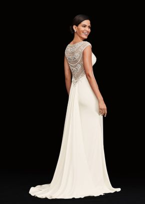 Vestidos David's Bridal: Galina Signature