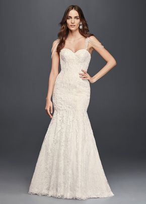 8000197, David's Bridal: Galina Signature