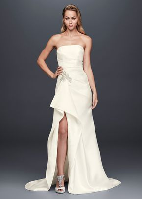 8000913, David's Bridal: Galina Signature