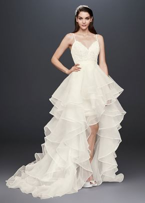 8000937, David's Bridal: Galina Signature