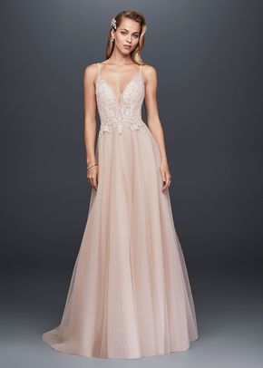 8000997, David's Bridal: Galina Signature