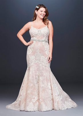8002377, David's Bridal: Galina Signature