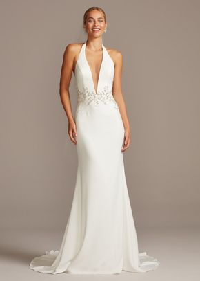 8002870, David's Bridal: Galina Signature