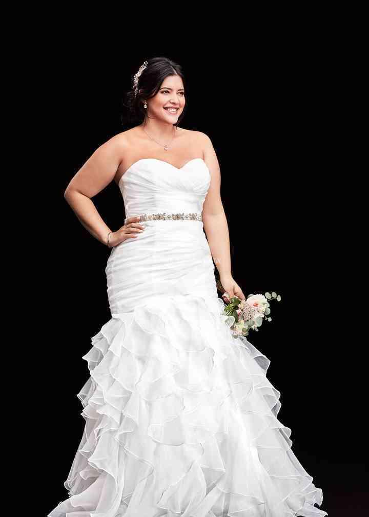 8000019, David's Bridal: Galina