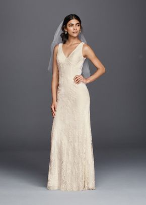 8000103, David's Bridal: Galina