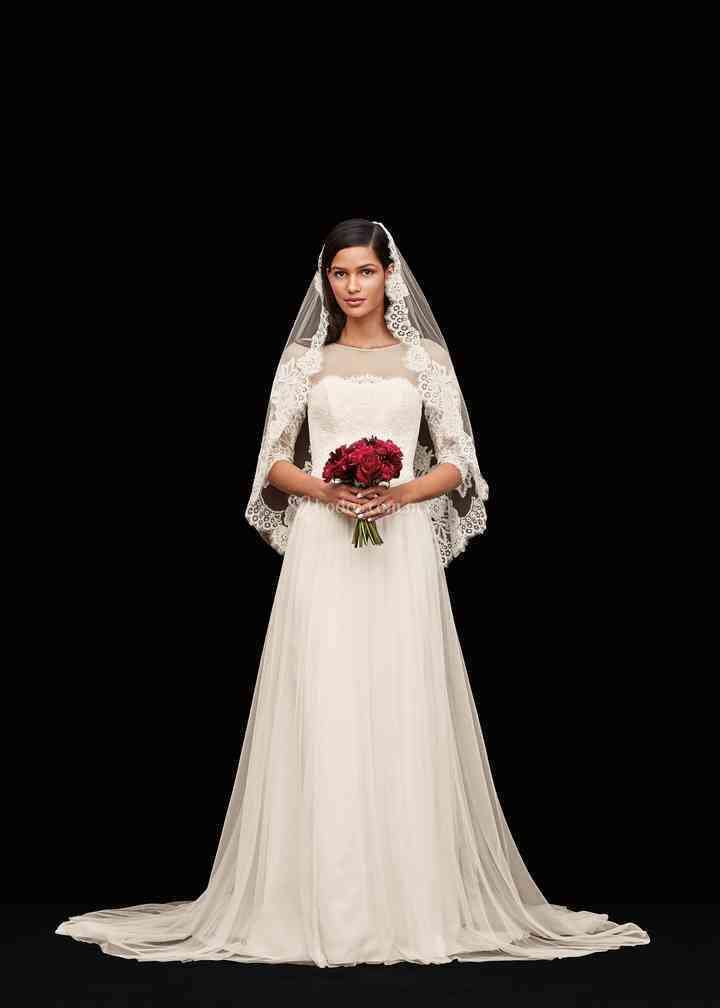 8000107, David's Bridal: Galina
