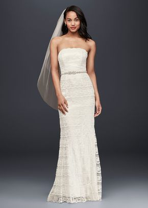 8000111, David's Bridal: Galina
