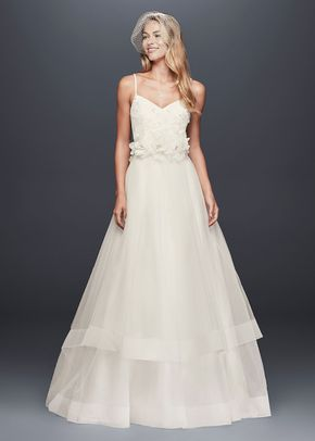 8000928, David's Bridal: Galina