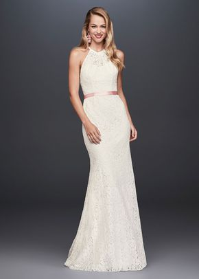 8000975, David's Bridal: Galina