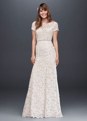 8000977, David's Bridal: Galina