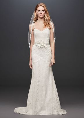 8001355, David's Bridal: Galina