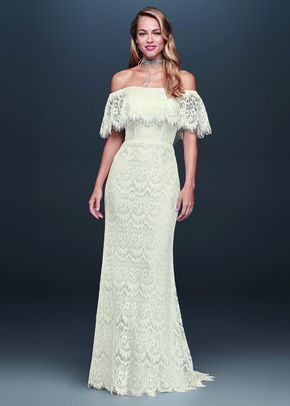 8001483, David's Bridal: Galina