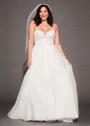 8002369, David's Bridal: Galina