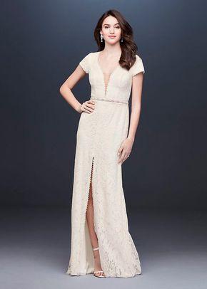 8002382, David's Bridal: Galina