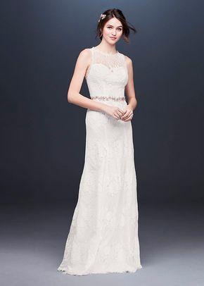 8002383, David's Bridal: Galina